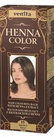 Matu krāsa Venita Henna Color Balsam 15, 50 ml