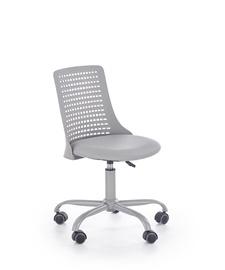 Bērnu krēsls Halmar Pure Grey
