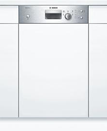 Bстраеваемая посудомоечная машина Bosch SPI25CS00E