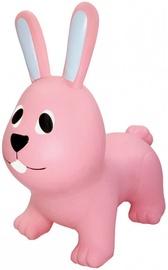 Мяч для прыжков Gerardos Toys My First Jumpy Hopping Bunny Pink GT69330