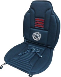 Bottari Hot-Vib Seat Cushion with 1 Massage Motor