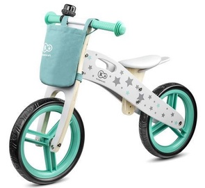 Kinderkraft Balance Bike Runner Blue
