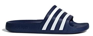 Adidas Adilette Aqua Slides F35542 Navy Blue 40.5