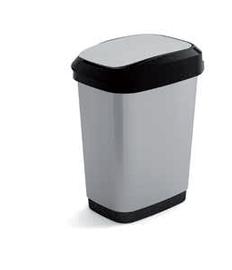 Atkritumu tvertne Kis 81060002579, 25 l