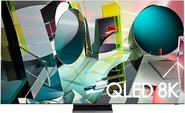 Телевизор Samsung QE75Q950TSTXXH QLED