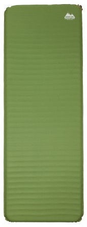 Summit Mat Camping Long Apple Green