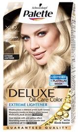 Schwarzkopf Palette Deluxe Intensive Oil Care Color Hair Color Xl9 Platinum Template