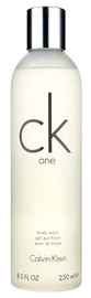 Calvin Klein CK One 250ml Shower Gel