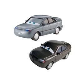 Детская машинка Cars Cars DXV99, многоцветный/