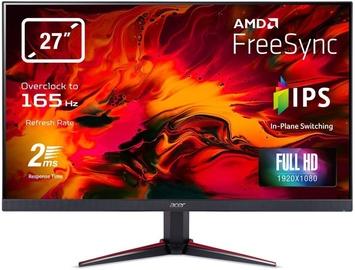 "Monitors Acer Nitro VG270Sbmiipx, 27"", 2 ms"