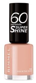 Лак для ногтей Rimmel London 60 Seconds Super Shine 708, 8 мл