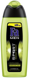 Fa Men Sport Energy Boost Shower Gel 400ml