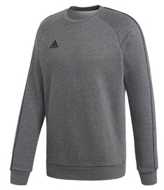 Adidas Core 18 Sweatshirt CV3960 Gray S
