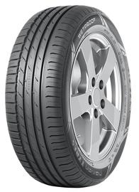 Летняя шина Nokian Wetproof, 215/55 Р17 94 V