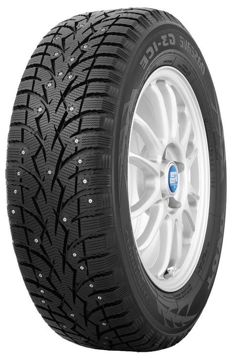 Зимняя шина Toyo Tires G3 Ice Studded, 275/40 Р19 105 T XL
