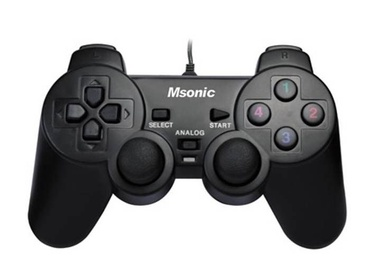 Vakoss Msonic Gamepad USB PC/PS3