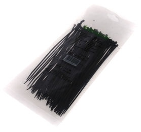 Haupa Cable Tie 2.5x203 Black