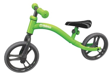 Velosipēds Yvolution YVelo Air Balance Bike Green 100822
