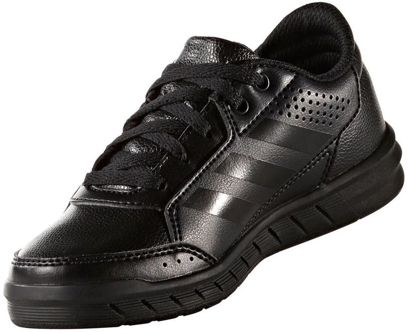 Adidas AltaSport BA9541 Black 39 1/3