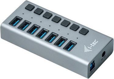 i-Tec USB 3.0 7-Port Hub + Power Adapter 36W