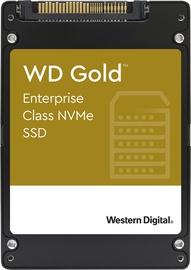 "Western Digital Gold Enterprise-Class 1.92TB 2.5"" U.2 NVMe"