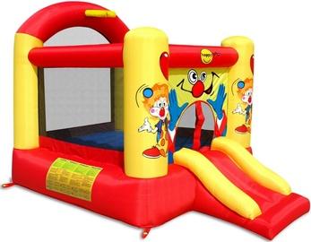 Rotaļu laukums Happy Hop Clown Slide And Hoop
