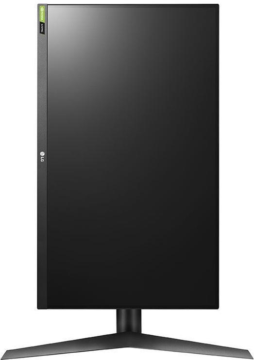 """Monitors LG 27GL63T UltraGear, 27"""", 5 ms"""
