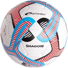 Spokey Football Shadow White