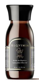 Масло для тела Alqvimia Saint John's Wort Oil, 60 мл