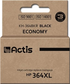 Actis Cartridge KH-364BKR For HP 20ml Black