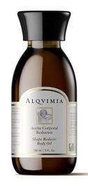 Масло для тела Alqvimia Shape Reducer, 150 мл