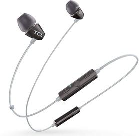 Беспроводные наушники TCL SOCL100BTBK in-ear, черный