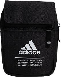 Soma Adidas Classic Organizer Bag S GE4630, melna/oranža