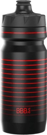 BBB Cycling AutoTank BWB-11 550ml Black Red