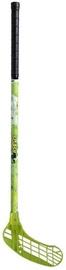 Acito Floorball Stick Splash 800mm R Green