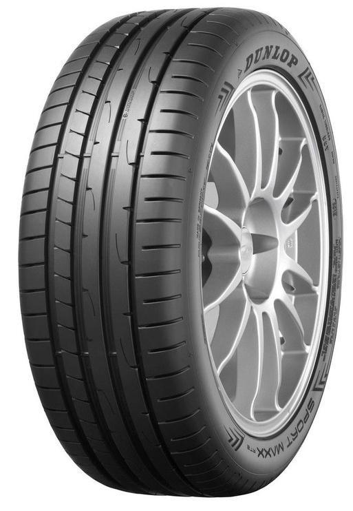 Vasaras riepa Dunlop Sport Maxx RT 2 255 40 R21 102Y XL MFS MO