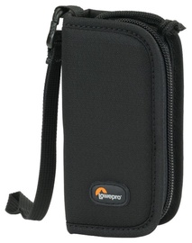 LowePro LP36255 S&F Memory Wallet 20 Black