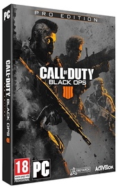 Call of Duty: Black Ops 4 Pro Edition Digital Download PC