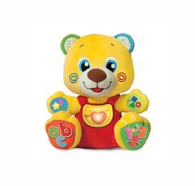 Interaktīva rotaļlieta Clementoni Baby Sandy Soft Toy 60171, EE/LV/LT