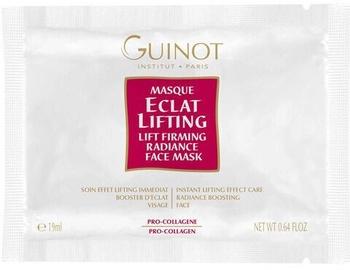 Sejas maska Guinot Eclat Lifting, 19 ml