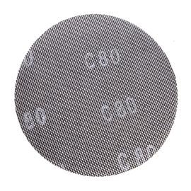 Slīpēšanas tīkls Vagner SDH, G80, 225 mm, 5 gab.