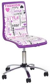 Halmer Chair Fun 7 Purple