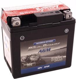 IntAct Bike-Power AGM YTX5L-BS 4Ah 12V