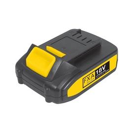 FXA Battery 18v 2.0ah Xclick