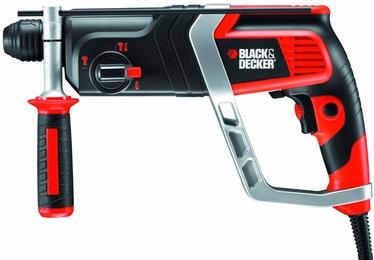 Atšķelšanas āmurs Black & Decker KD990KA Combi Hammer