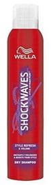 Wella Shockwaves Style Refresh & Volume Dry Shampoo 180ml