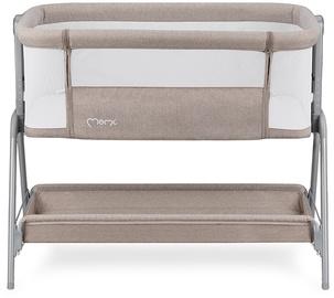 Детская кроватка Momi Fibi, кремовый