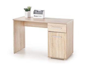 Письменный стол Halmar Lima B-1, дубовый