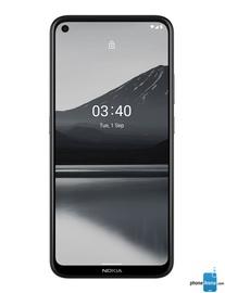 Viedtālrunis Nokia 3.4 32gb grey