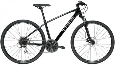 "Trek Dual Sport 2 XL 28"" Black 20"